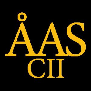 102 år av kårgemenskap Logotyp